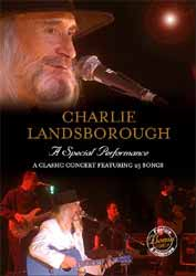 A Special Performance DVD
